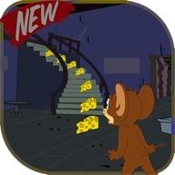 Jerry House Escape