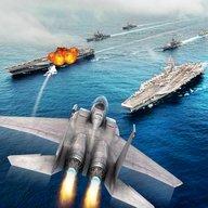 jet air grève mission 3D