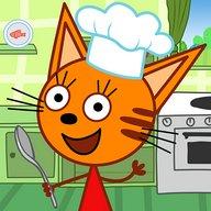برنامج للطيخ في Kid-E-Cats
