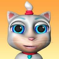 Thú cưng ảo Con Mèo Biết Nói