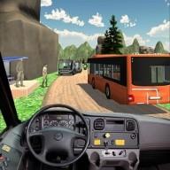 Off Road Real Bus Drive Sim