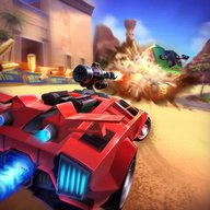 Overload: Online PvP Car Shooter Game