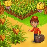 Farm Paradise: Game Fun Island utk wanita dan anak