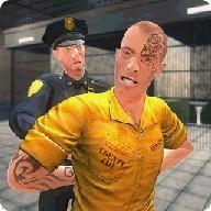 Prison Escape City Police Duty