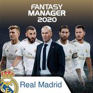 Real Madrid Fantasy Manager 2020: Zinedine Zidane