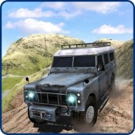 Real Offroad Driver Simulator