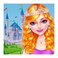 Royal Princess Makeup & Dress Up Games For Girls