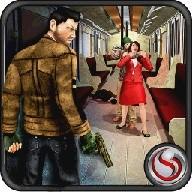 Vendetta Subway Crime