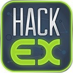 Hack Ex - Simulator