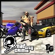 Mad City Crime Yakuza Stories