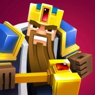Royale Clans: Clash of Wars