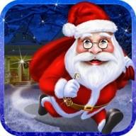 Santa's Homecoming Escape - New Year 2020