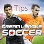Tips for Dream League Soccer