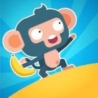 Monkey Attack: War Fight