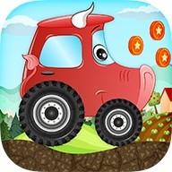 Kids Car Racing game – Beepzz