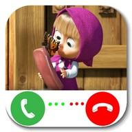 call from masha