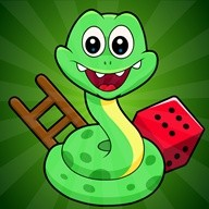 Snakes and Ladders - Free Board Games