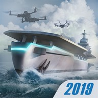Pacific Warships: World of Naval PvP Wargame