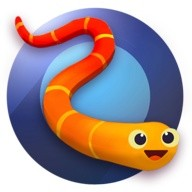 Snake.io - Fun Addicting Arcade Battle .io Games