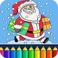 ?Christmas Coloring