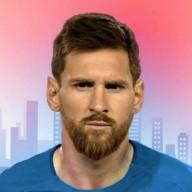Messi Runner World Tour