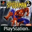 SPIDER-MAN 2 by anirudha