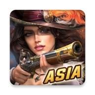 Guns of Glory: Asia