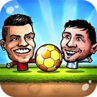 ⚽Puppet Soccer 2014 - Big Head Football ?