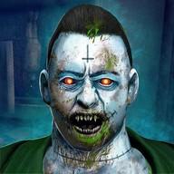 Scary Killer: Escape House Horror