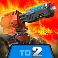 Defense Legends 2: Commander Tower Defense