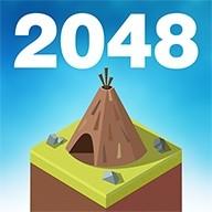 Age of 2048™: Civilization City Building Games