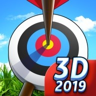 Archery Elite™ - Free 3D Archery & Archero Game