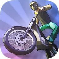 Moto Delight - Trial X3M Bike Race Game