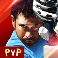 Sachin Saga Cricket Game