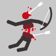Stickman Bow Masters: Archers Archery Arena