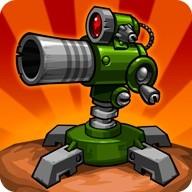 Tactical War: Tower Defense Game