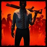 Target Shoot: Zombie Apocalypse Sniper