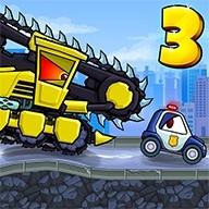 Car Eats Car 3 - Racing Game