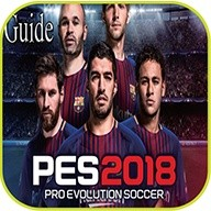 GUIDE PES PRO 2018