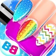 Nail Salon : Nail Designs Nail Spa Games for Girls