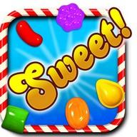 Rewards bonus for Candy Crush Saga