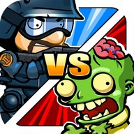 SWAT and Zombies - Defense & Battle
