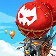 Wild Sky TD: Tower Defense in 3D Fantasy Kingdom