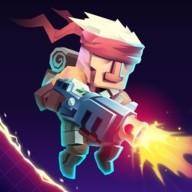 Bullet League - 2D Battle Royale