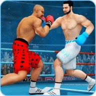 Ninja Punch Boxing Warrior: Kung Fu Karate Fighter
