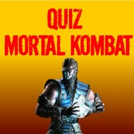 Quiz Mortal Kombat