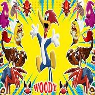 Woody Woodpecker Adventures World