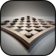 Checkers V+, checkers board game