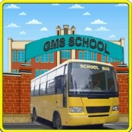 Drive School Bus Simulator: City Drive