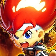 Legend of the King of Fire